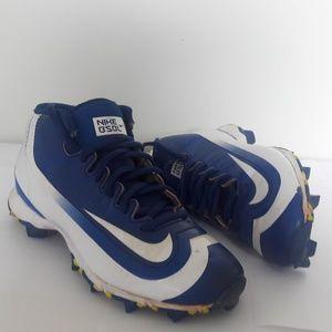 Nike Huarache Baseball Cleats   Youth size 2
